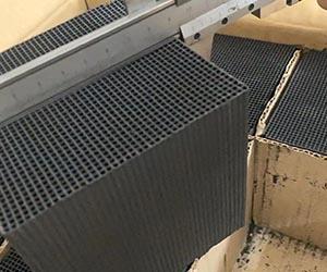 江西蜂窝活性炭